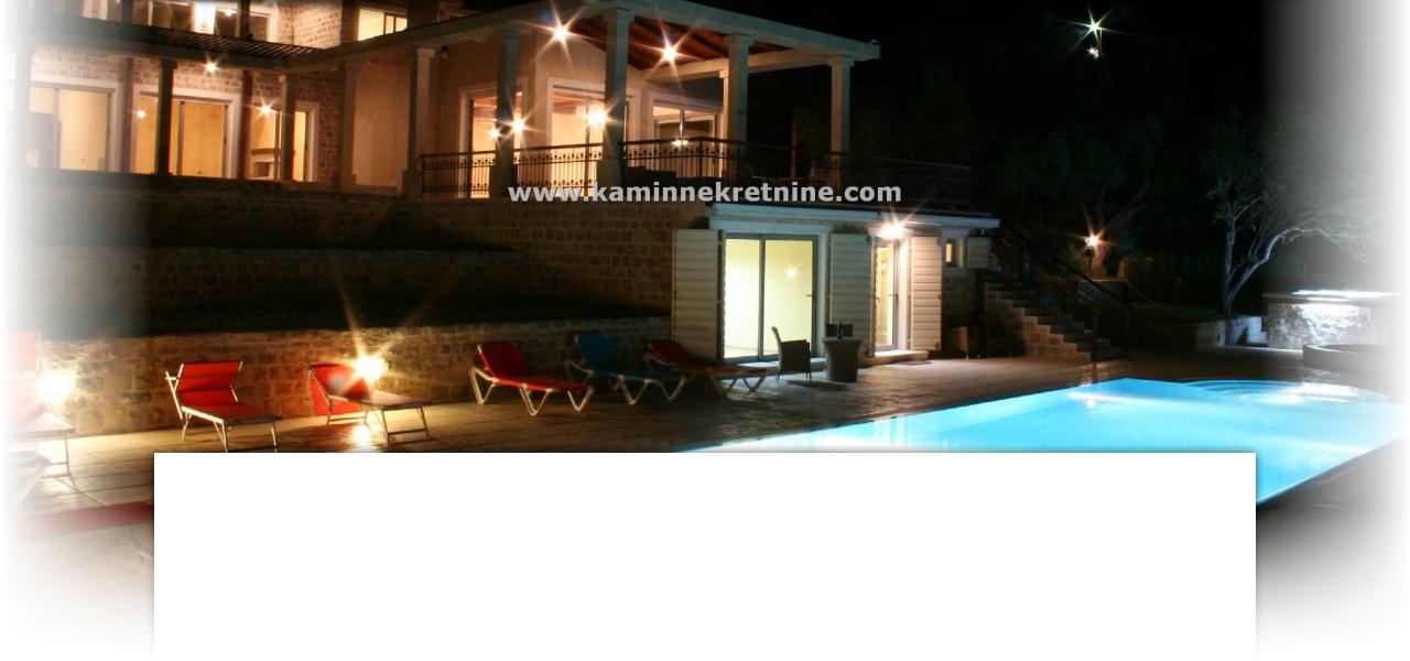 Продажи квартир в Черногории, агентство Kaмин в Будве