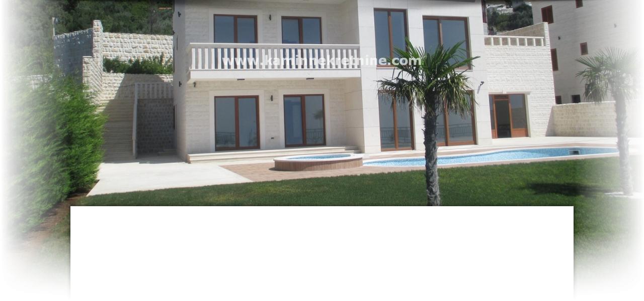 Недвижимость в Черногории, агентство Kaмин в Будве